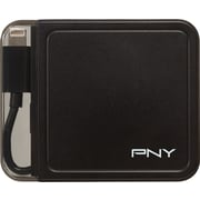PNY Power Pack L1500 1500mAh Lightning, Black