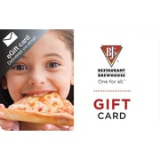 BJ's Restaurant & Brewhouse Gift Card $50 (Email Delivery)