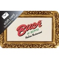Buca  di Beppo Gift Cards (Email Delivery)