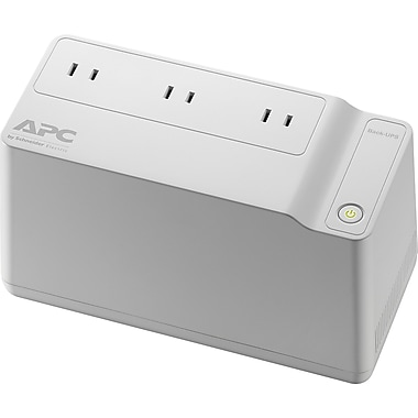APC Back-UPS Connect 70, 120V, Network Backup