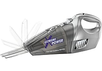 Dirt Devil Extreme Power Cordless Bagless Wet/Dry Handheld Vacuum