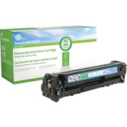 Sustainable Earth by Staples Remanufactured Cyan Toner Cartridge, Canon 131 (SEBM251CR)