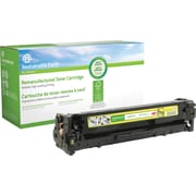 Sustainable Earth by Staples Remanufactured Yellow Toner Cartridge, Canon 131 (SEBM251YR)