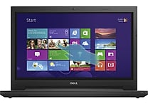 Dell, Inspiron 15, 15.6', 8GB, 1TB, Intel® Core™ i5-4210U, Non-touch