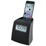 iHome iPL22 Lightning Clock Radio for iPhone/iPod