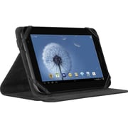 Targus Kickstand Case For Samsung Galaxy Tab 3 7.0, Black