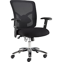 Staples Hazen Mesh Task Chair (Black)