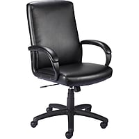 Staples Pennock Managers Chair (Black)