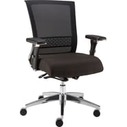 Staples® Professional Series 1100TM Chair, Mesh