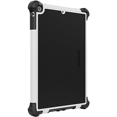Ballistic TJ1113A085 Tough Jacket iPad Air, Black/White