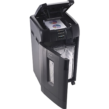 Swingline 750-Sheet Cross Cut Shredder