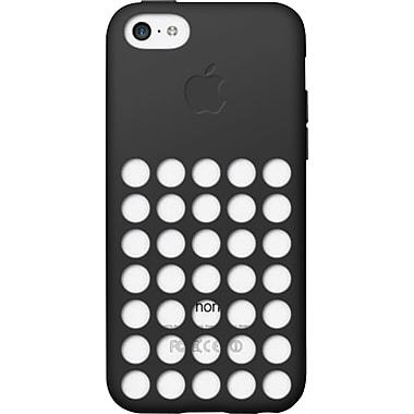 Apple - Étui pour iPhone 5C, noir