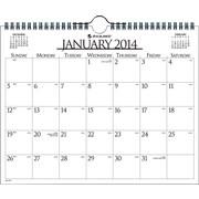 2015 AT-A-GLANCE® Business Wall Calendar, 15 x 12