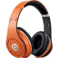 Monster Beats By Dr. Dre Studio Headphones - Orange