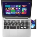 Asus Laptop (K550LNV-DB71-CA), 15.6in., 2.0GHz Intel Core i7-4510U, 8GB DDR3, 750GB HDD