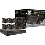 Night Owl 16-Channel Security System