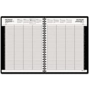 2015 AT-A-GLANCEEight-Person Group Daily Appointment Book, 8 1/2 x 11