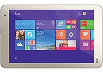 Toshiba Encore 2 8-Inch Windows Tablet, 32GB (WT8-B32CN)