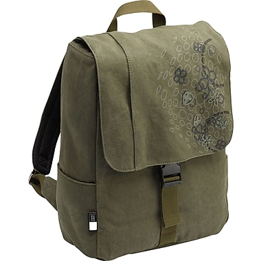 Case Logic Canvas Laptop Backpack