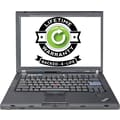 Refurbished Lenovo ThinkPad, 100GB Hard Drive, 2GB Memory, Intel Core 2 Duo, Win 7 Pro, Lifetime Warranty