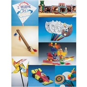 S&S® Eight Weeks of Summer Easy Pack 2 Craft Kit