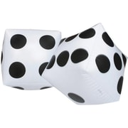 "S&S® 20"" Jumbo Inflatable Dice"
