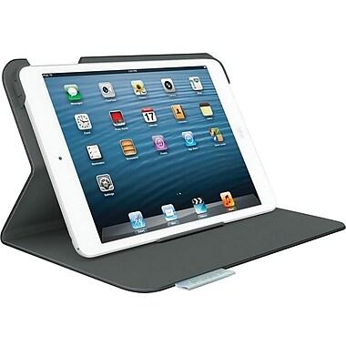 Logitech Protective Folio for iPad Mini, Black
