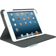 Logitech Protective Folio for iPad Mini, Black