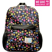 Me to We Backpack, Charm Print (50405)
