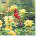 LANG® Songbirds 2015 Mini Wall Calendar