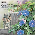 LANG® Cats in The Country 2015 Mini Wall Calendar