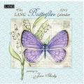 LANG® Butterflies 2015 Mini Wall Calendar