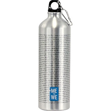 Me to We Waterbottle - 1L
