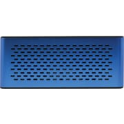 NUU Splash Waterproof Bluetooth Speaker, Blue