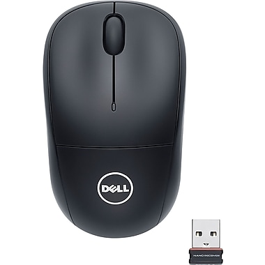Dell WM123 Optical Mouse