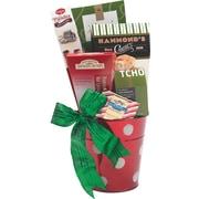 Holiday Sweet Gift Basket