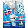 Dixie® PerfecTouch® Grab'N Go Paper Hot Cups &