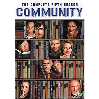 Community: Season 5 (DVD)