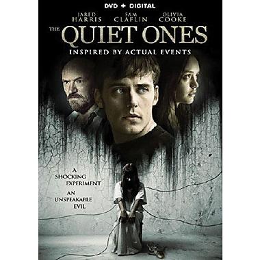 The Quiet Ones (Blu-ray)