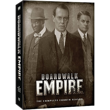 Boardwalk Empire: Season 4 (DVD)