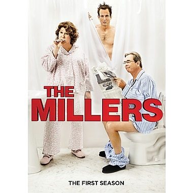 The Millers: Season 1 (DVD)