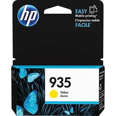 HP - Cartouche d'encre originale 935, jaune