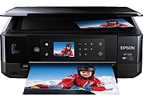 Epson Expression XP-620 All-in-One Printer