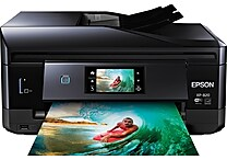 Epson Expression XP-820 Small-in-One Printer
