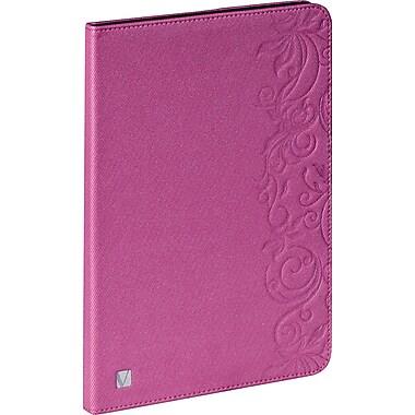 Verbatim Folio Expressions for iPad Mini and iPad Mini with Retina Display, Floral Pink
