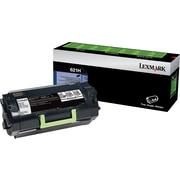 Lexmark – Cartouche de toner MX71x, MX81x du programme de retour, haut rendement