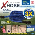 XHOSE Incredible Expanding Garden Hoses, Assorted Lengths