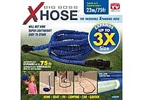 Dap XHOSE 75ft Incredible Expanding Garden Hose
