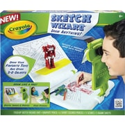 Crayola® Sketch Wizard