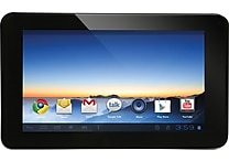 Envizen EM63 7' 4GB Dual Core Tablet - Android 4.1,